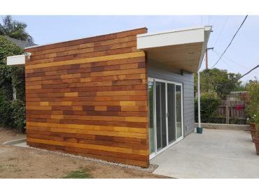 Stoza Accessory Dwelling Unit